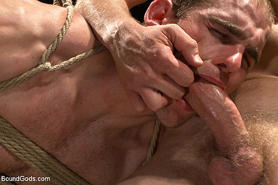 Bound Gods 66 DVD (S) - Gallery - 003