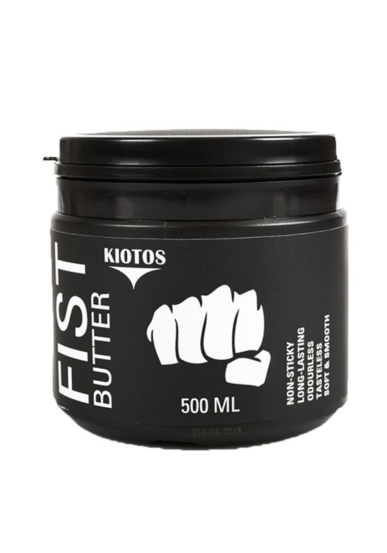 Kiotos - Fist Butter 500 ML - Front