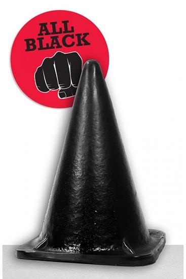 All Black AB35 Dildo - Gallery - 002