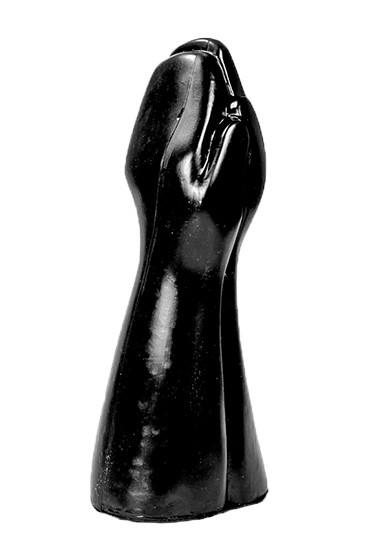 All Black AB59 Dildo - Gallery - 001