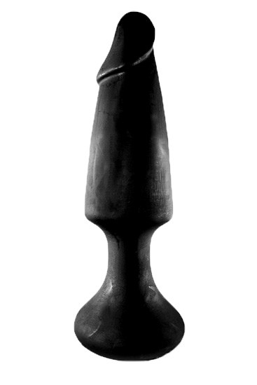 All Black - AB71 - Dildo - Gallery - 001