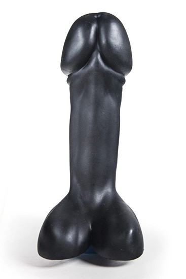 Bulder Stork Black & Blue - Dildo - Gallery - 003