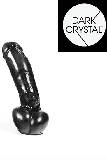 Dark Crystal - 19 Dildo - Gallery - 002