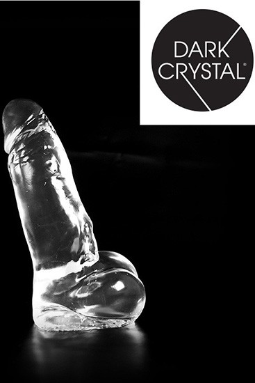 Dark Crystal - 19 Dildo - Gallery - 004