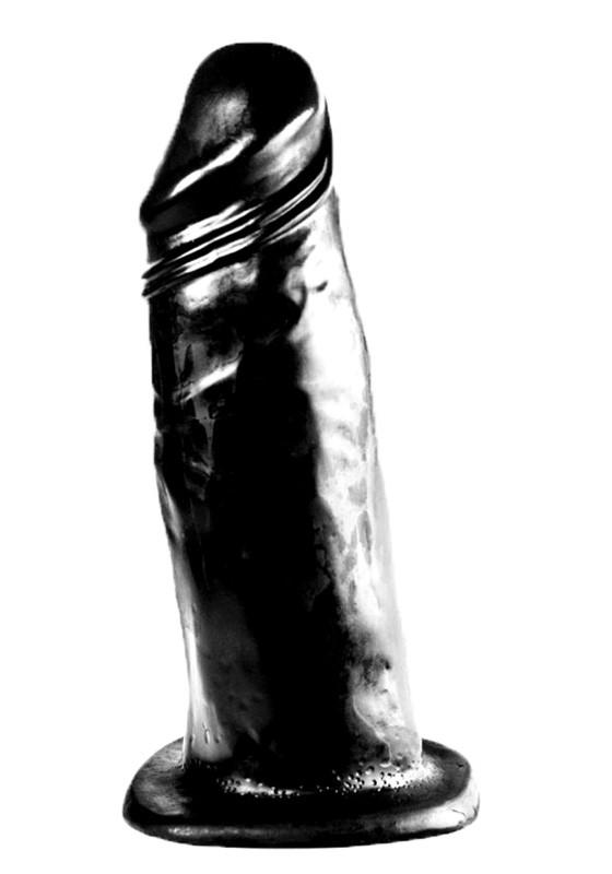 Dark Crystal - 50 Dildo - Front