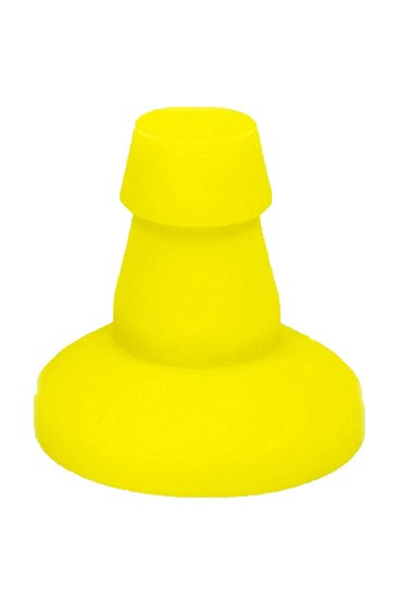 Suction Cup - Yellow - Gallery - 001