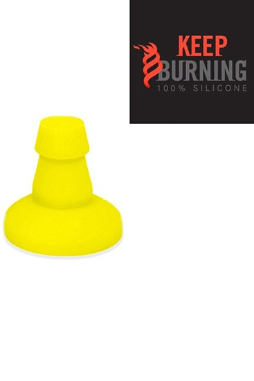 Suction Cup - Yellow - Gallery - 002