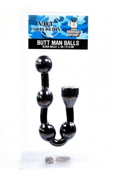 Domestic Partner - Butt Man Balls - Dildo - Gallery - 002