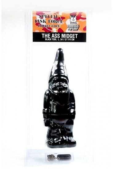 Domestic Partner - The Ass Midget - Dildo - Gallery - 002
