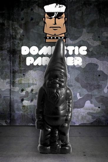 Domestic Partner - The Ass Midget - Dildo - Gallery - 003