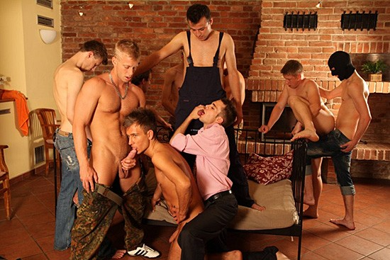 The Gangbangers DVD - Gallery - 005