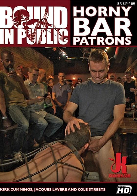 Bound in Public 109 DVD (S) - Front