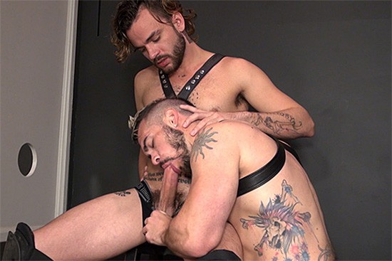 Daddies and Piss Boys DVD - Gallery - 005