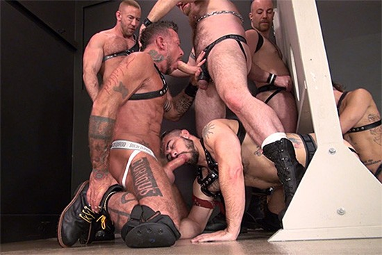 Daddies and Piss Boys DVD - Gallery - 006