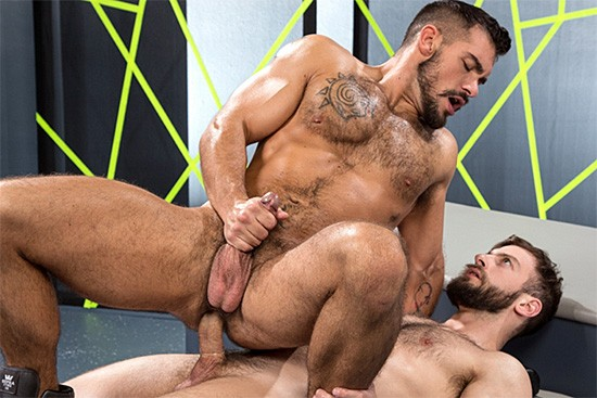 Dicklicious! (Raging Stallion) DVD - Gallery - 001