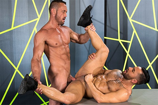 Dicklicious! (Raging Stallion) DVD - Gallery - 002