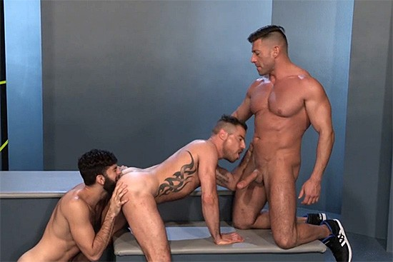 Dicklicious! (Raging Stallion) DVD - Gallery - 004