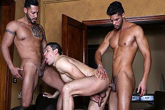 Bare to the Bone Part 2 DVD - Gallery - 008