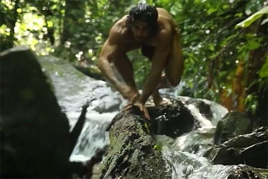 Tarzan: A Gay XXX Parody DVD - Gallery - 005