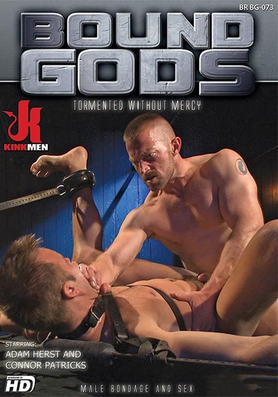 Bound Gods 73 DVD (S) - Front