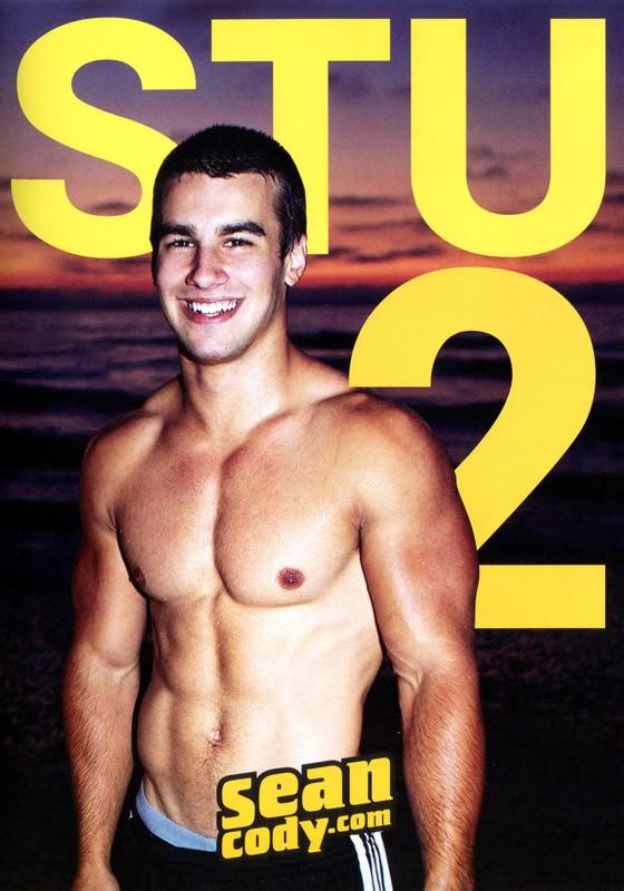 STU 2 DVD - Front