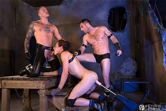 Pig Puppy DVD - Gallery - 004