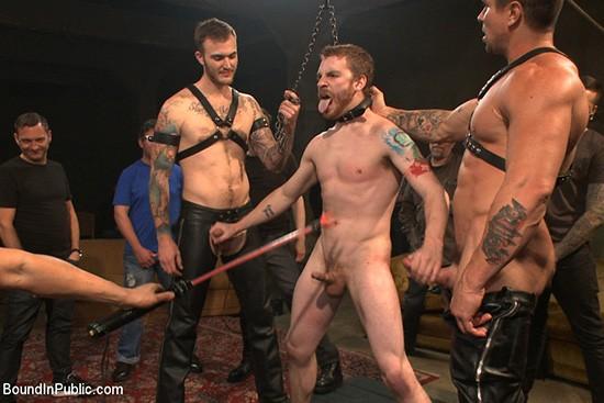 Bound in Public 116 DVD - Gallery - 001