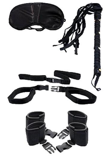 FF Bedroom Bondage Kit - Gallery - 001
