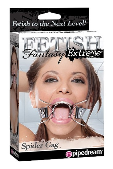 FF Extreme - Spider Gag - Gallery - 001