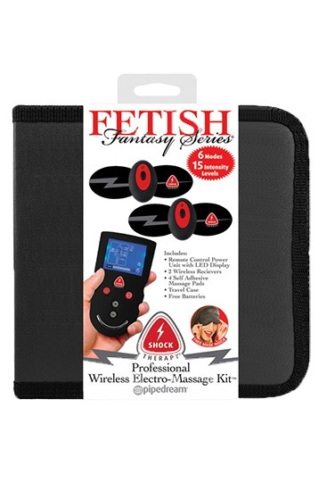 FF Shock Therapy Professional Wireless - Gallery - 001