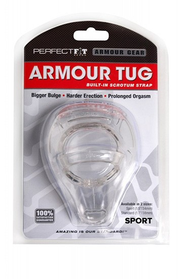 Armour Tug Sport - Gallery - 004