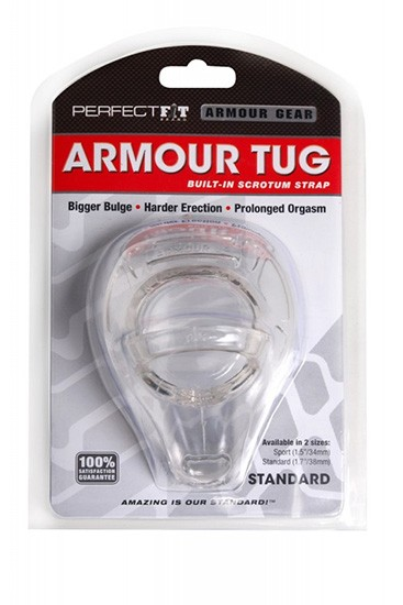 Armour Tug Standard - Gallery - 004