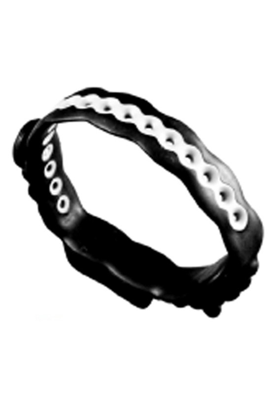 Speed Shift Cock Ring - Front