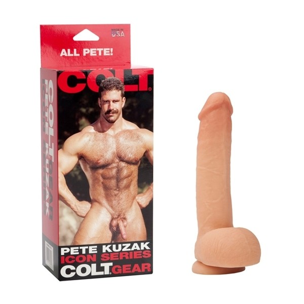 Colt Icon Series - Pete Kuzak - Gallery - 001