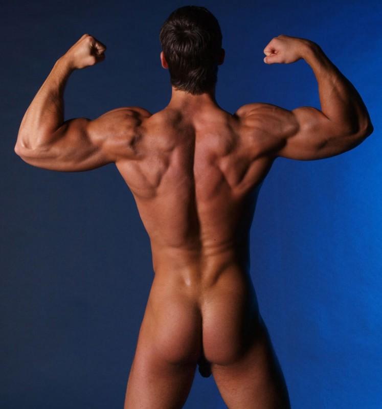 Fleshjack Boys: Kris Evans Butt - Gallery - 004