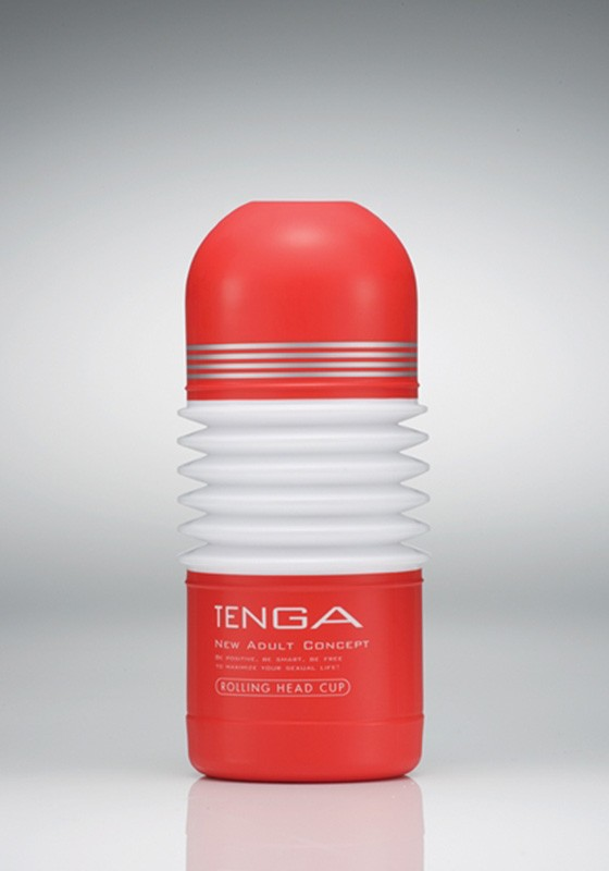 Tenga Rolling Head Cup - Front