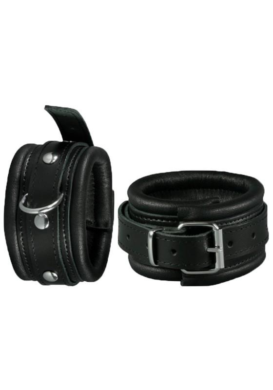 Kiotos Anklecuffs 5 cm - Front