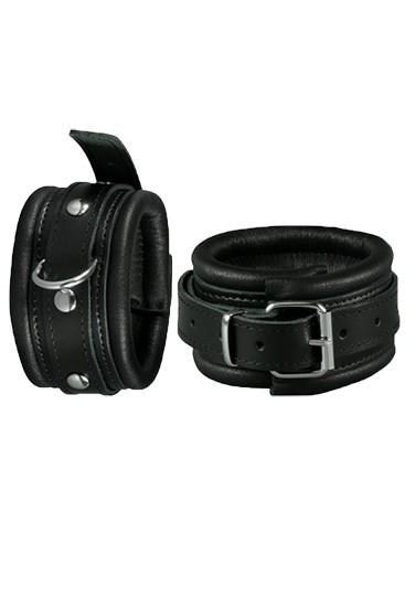Kiotos Anklecuffs 5 cm - Gallery - 001