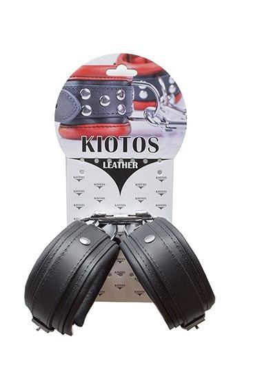 Kiotos Anklecuffs 5 cm - Gallery - 003