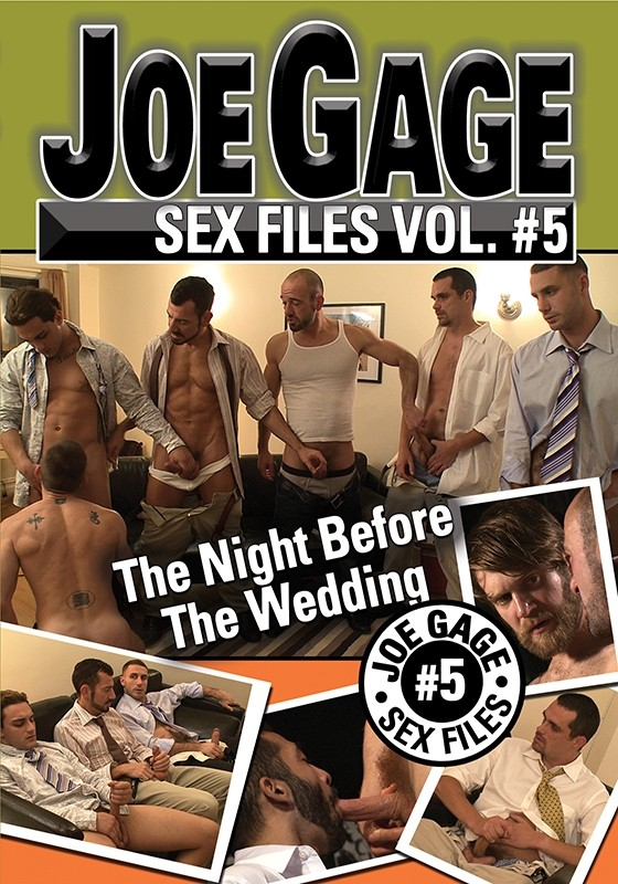 The sex files dvd, trina analee naked