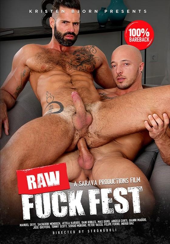 Bareback raw fuck