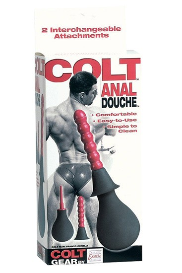 COLT Anal Douche - Gallery - 001