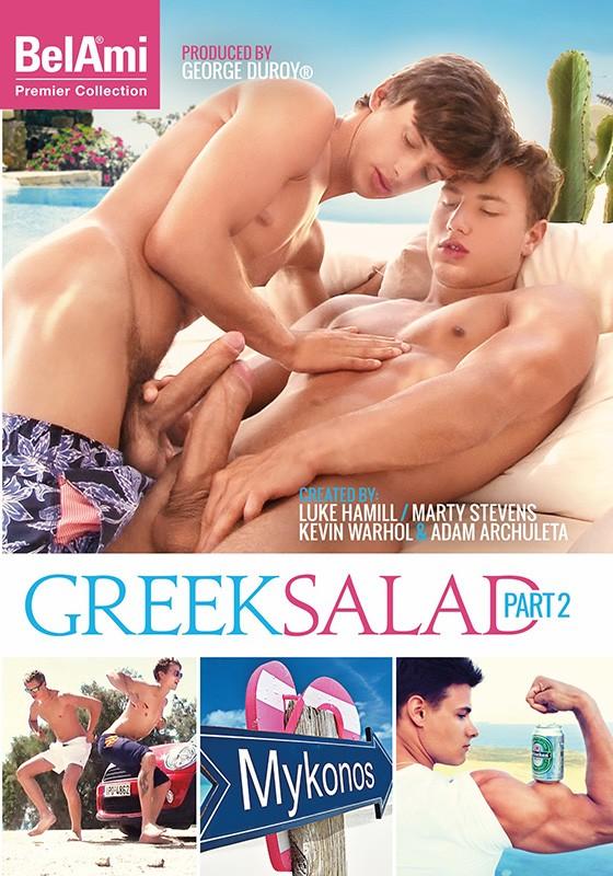 Gay naked oil wrestle