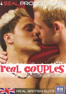 Real Couples DOWNLOAD - Front