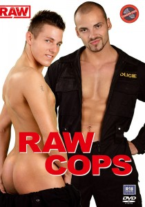 Raw Cops DOWNLOAD - Front