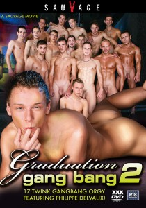 Graduation Gang Bang 2 DOWNLOAD