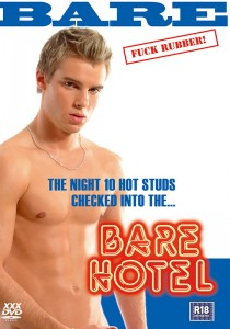 Bare Hotel DOWNLOAD - Front