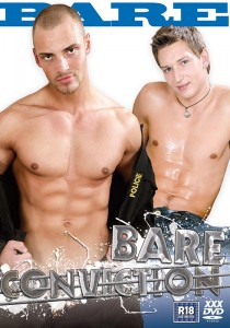 Bare Conviction DOWNLOAD - Front
