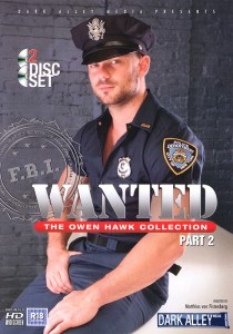 Wanted: The Owen Hawk Collection 2 DOWNLOAD