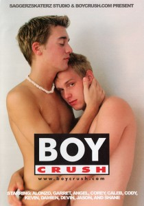 Boy Crush DOWNLOAD